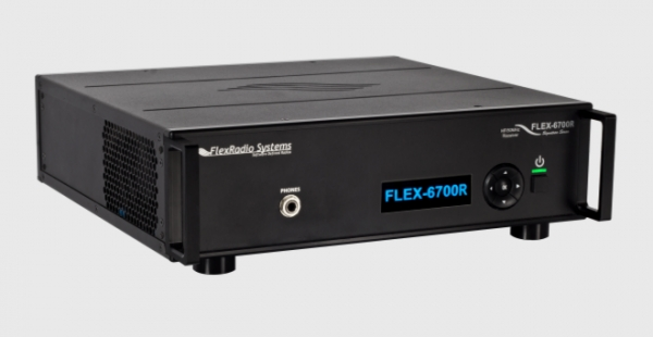 FLEX-6700R Transceptor Banda Larga HF-VHF (FlexRadio) - Radiohaus/PRO